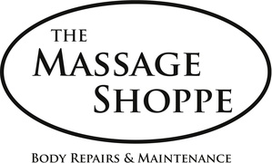 The Massage Shoppe