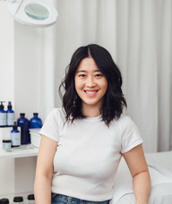 Book an Appointment with Dixie Gong for Custom Organic Facials