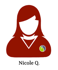 Book an Appointment with Nicole Qiu for Massage Therapy