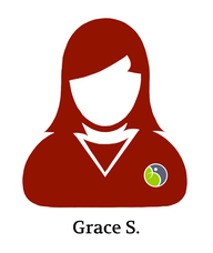 Book an Appointment with Grace Song for Massage Therapy