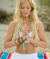 Book an Appointment with Mrs. Katie Campbell for Thai Yoga Therapy