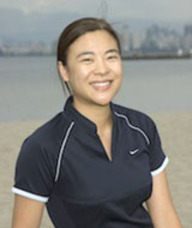 Book an Appointment with Winnie Chan for Physiotherapy