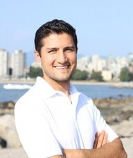 Book an Appointment with Edris Safi for Massage Therapy