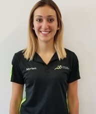 Book an Appointment with Myriam Bouffard for Personal Training