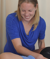 Book an Appointment with Elizabeth Bergmann at Cornell Physiotherapy
