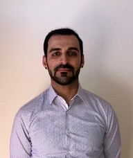 Book an Appointment with Zabi Salihi for Chiropody and Orthotics
