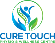 Cure Touch Physio & Wellness Centre Inc