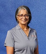 Book an Appointment with Gayatri Murthy for Massage Therapy