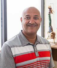 Book an Appointment with Dr. Ismail Joseph for Chiropractic