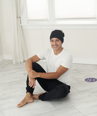 Book an Appointment with Anderson Salas for Massage Therapy