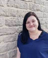 Book an Appointment with Kim Harding for Massage Therapy